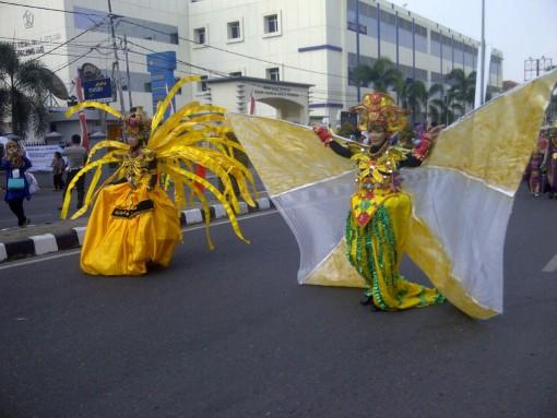 Karnaval Budaya 2