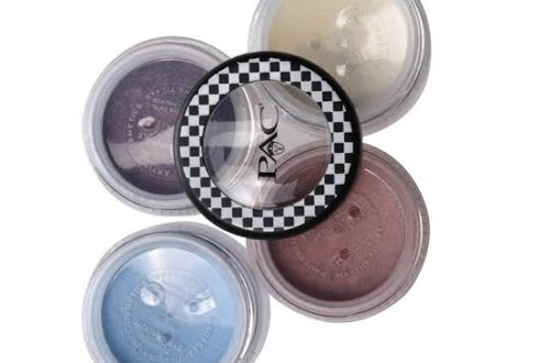 PAC Powder Eye Shadow