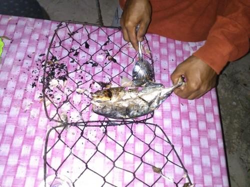 Surga Kue dan Roti Kartika Sari Bandung, Surga Kue dan Roti Kartika Sari Bandung, Jurnal Suzannita