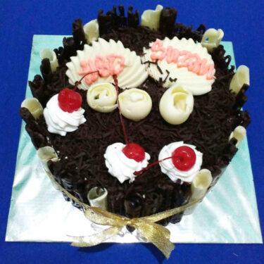 Suzan cake