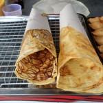 Roti Tissue khas Malaysia