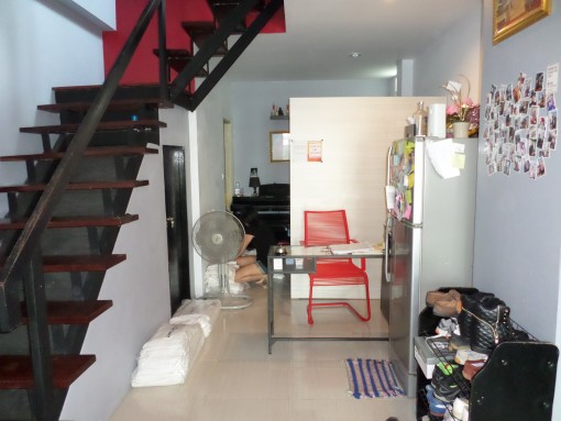 Review Get Guesthouse Hat Yai, Review Get Guesthouse Hat Yai, Jurnal Suzannita