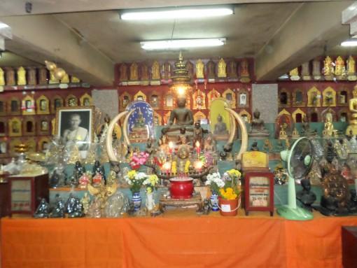 Wat Hat Yai Nai Temple