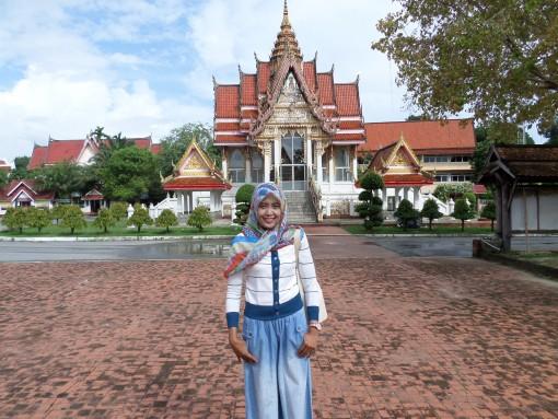 Kompleks Wat Hat Yat Nai