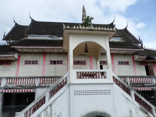 Kompleks Wat Hat Yai Nai Temple