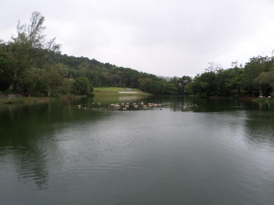Danau Buatan
