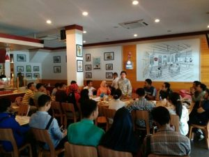 Meeting Netizen