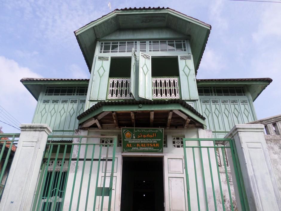 Napak Tilas Kampung Arab Al Munawar, Napak Tilas Kampung Arab Al Munawar, Jurnal Suzannita