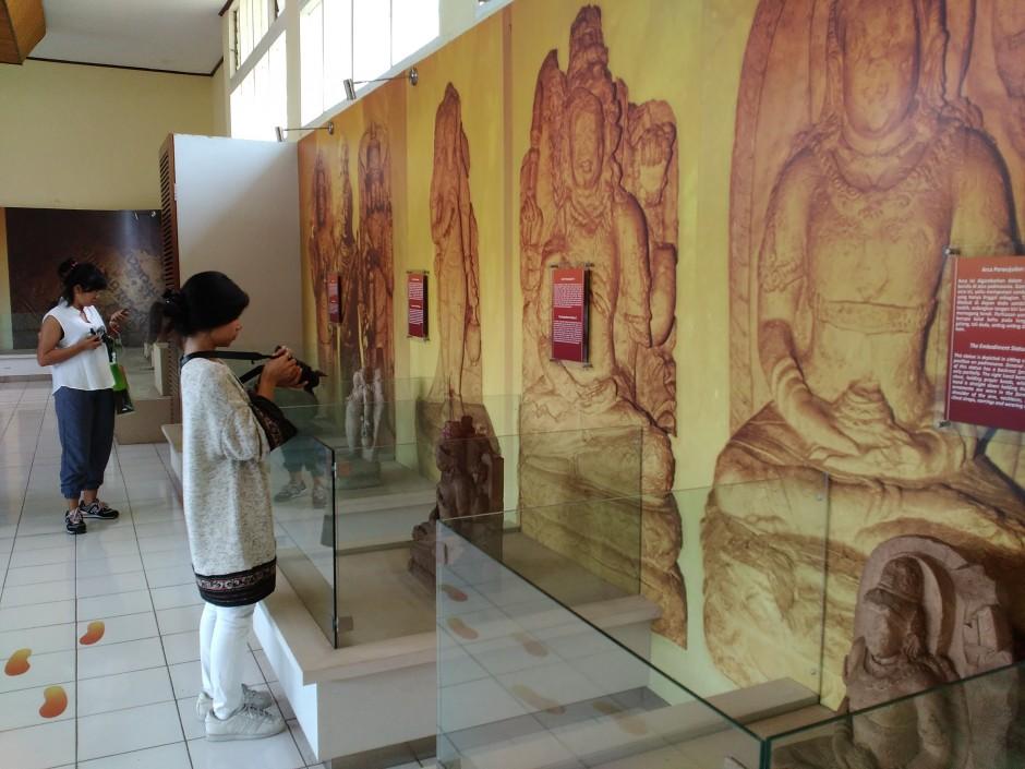 Museum Balaputera Dewa, Menelurusi Sejarah Sriwijaya hingga Palembang di Museum Balaputera Dewa, Jurnal Suzannita