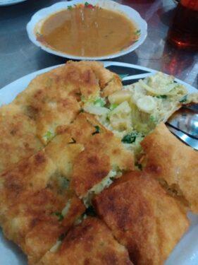 menu buka puasa, Menu Buka Puasa Paling Dicari di Palembang, Jurnal Suzannita