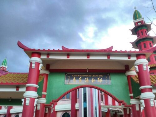 Masjid Chengho