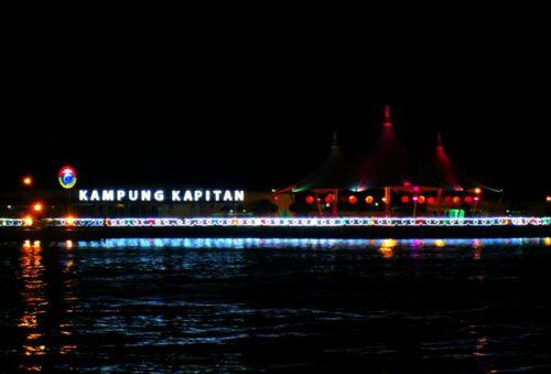 Restoran kampung kapitan