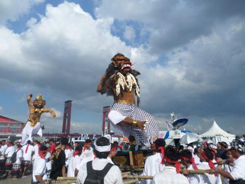 Plesiran ke Belitung, Plesiran ke Belitung, Jurnal Suzannita