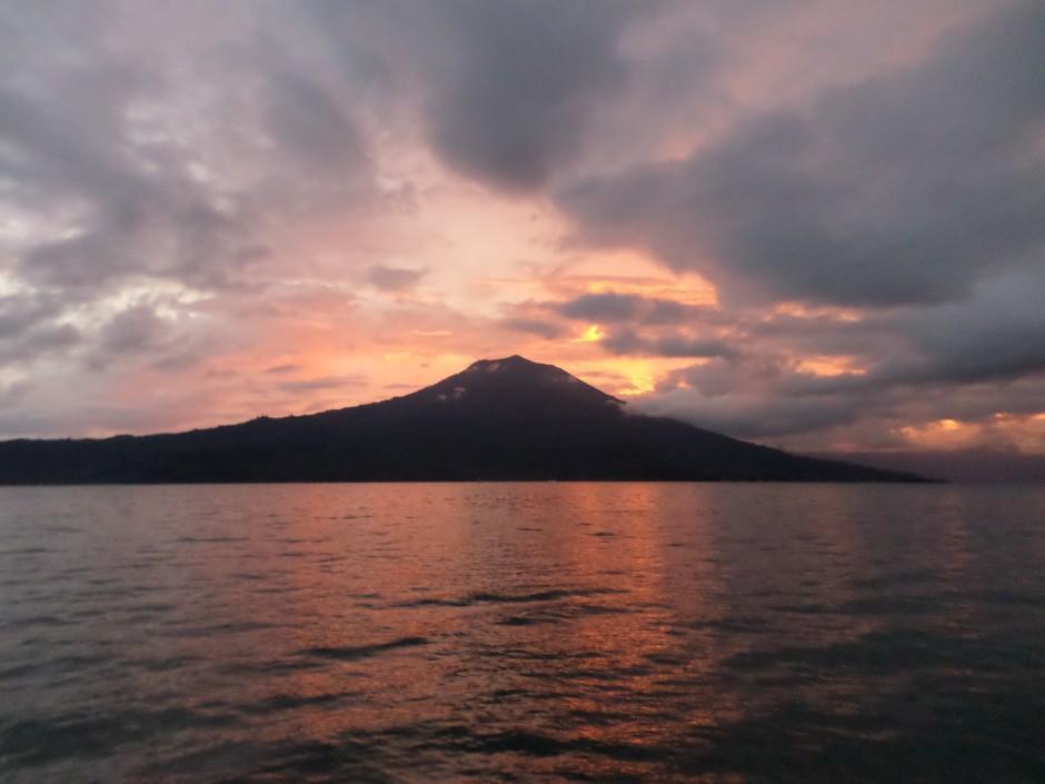 Danau Ranau dan Seminung Nan Mempesona, Danau Ranau dan Seminung Nan Mempesona, Jurnal Suzannita
