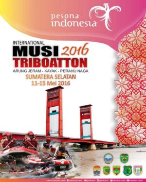 International Musi Triboatton 2016