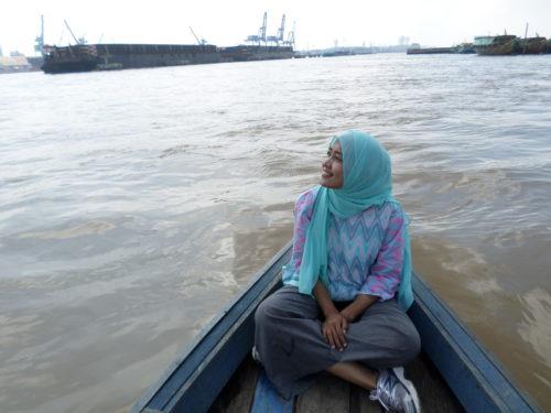 Ke Palembang, Wajib Wisata Sungai Musi