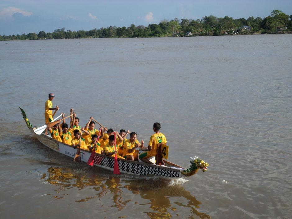 Musi Triboatton Lomba Dayung Sekaligus Berwisata Sungai, Musi Triboatton Lomba Dayung Sekaligus Berwisata Sungai, Jurnal Suzannita