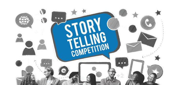 Bluebirds Story Telling Competition