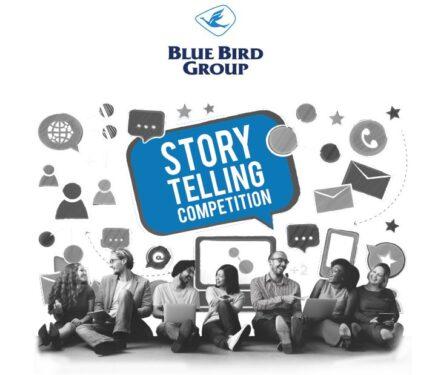 Bluebird Story Telling