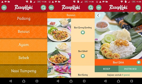 ResepKoki Apps 2