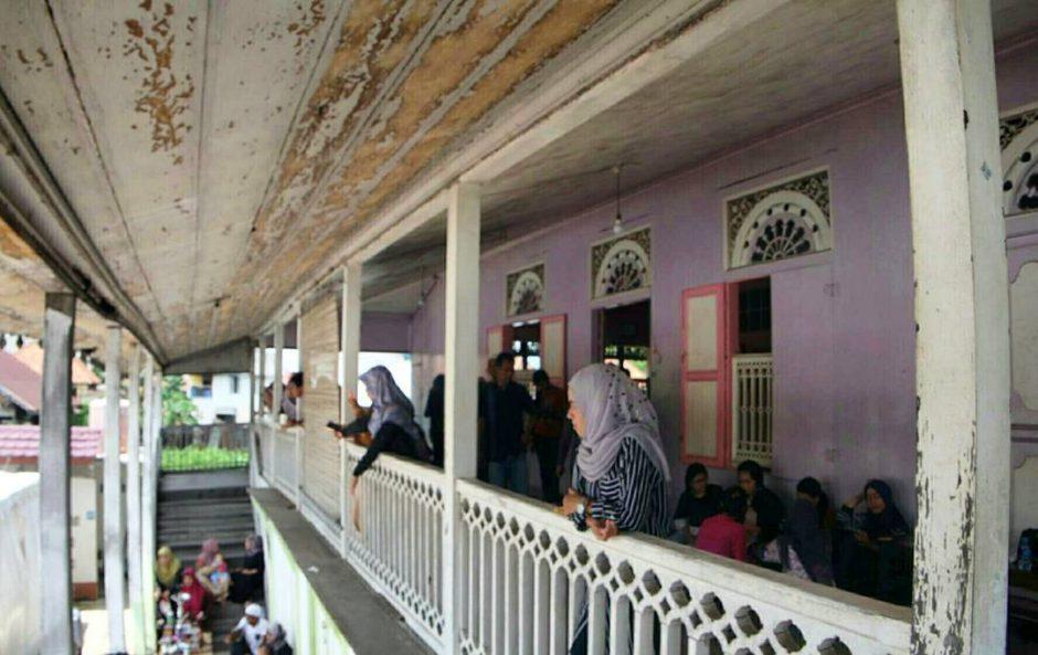 Festival Kopi Al Munawar Menyesap Rasa, Festival Kopi Al Munawar Menyesap Rasa, Jurnal Suzannita