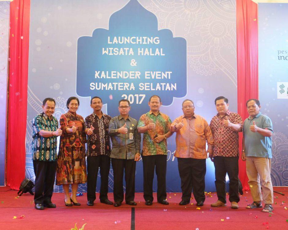Wisata Sumsel, Jelajahi Sumatera Selatan, Cek Dulu Kalendar Event Sumsel 2017, Jurnal Suzannita