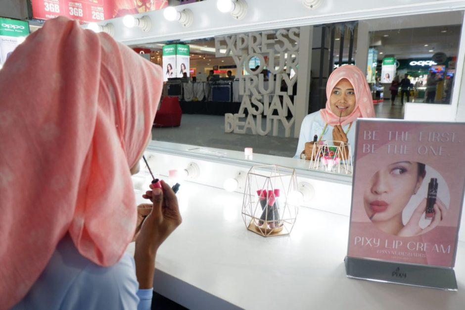 PIXY Lip Cream Nude Colours, PIXY Lip Cream Nude Colours | Review & Swatch, Jurnal Suzannita