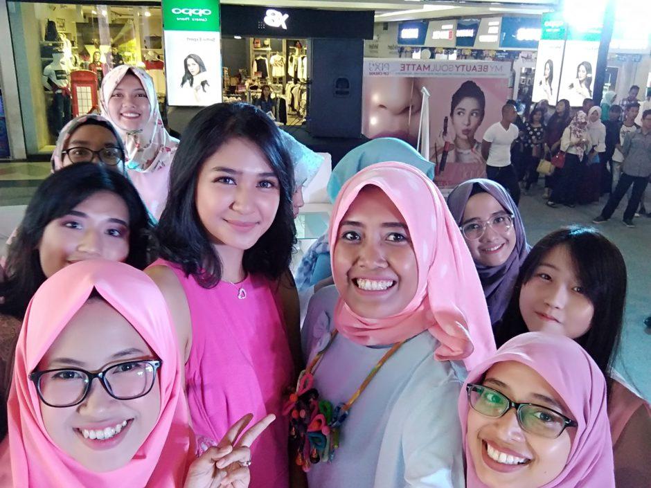Serunya Beauty Blogger Gathering Bersama Pixy, Serunya Beauty Blogger Gathering Bersama Pixy: Express Your Truly Asian Beauty, Jurnal Suzannita