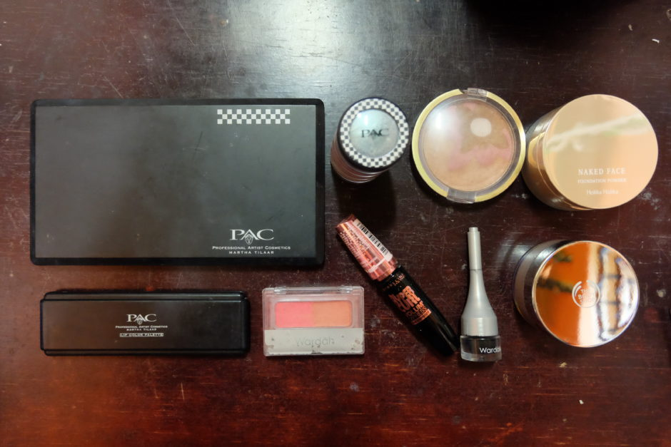 Birthday Makeup Look for Beautiesquad's Anniversary, Birthday Makeup Look for Beautiesquad's Anniversary, Jurnal Suzannita