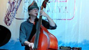 Musi Jazz Sriwijaya 2017, Musi Jazz Sriwijaya 2017, Jurnal Suzannita