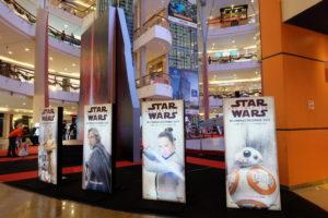Serunya Star Wars Universe di Kelapa Gading, Serunya Star Wars Universe di Kelapa Gading, Jurnal Suzannita