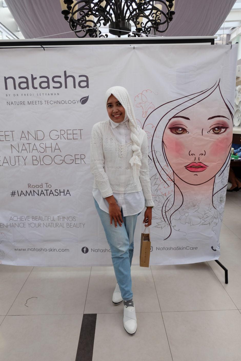 Stay Fabulous with Natasha, Stay Fabulous with Natasha, Jurnal Suzannita