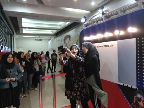 BoyzLife Sukses Ajak Fans Palembang Bernostalgia, BoyzLife Sukses Ajak Fans Palembang Bernostalgia, Jurnal Suzannita