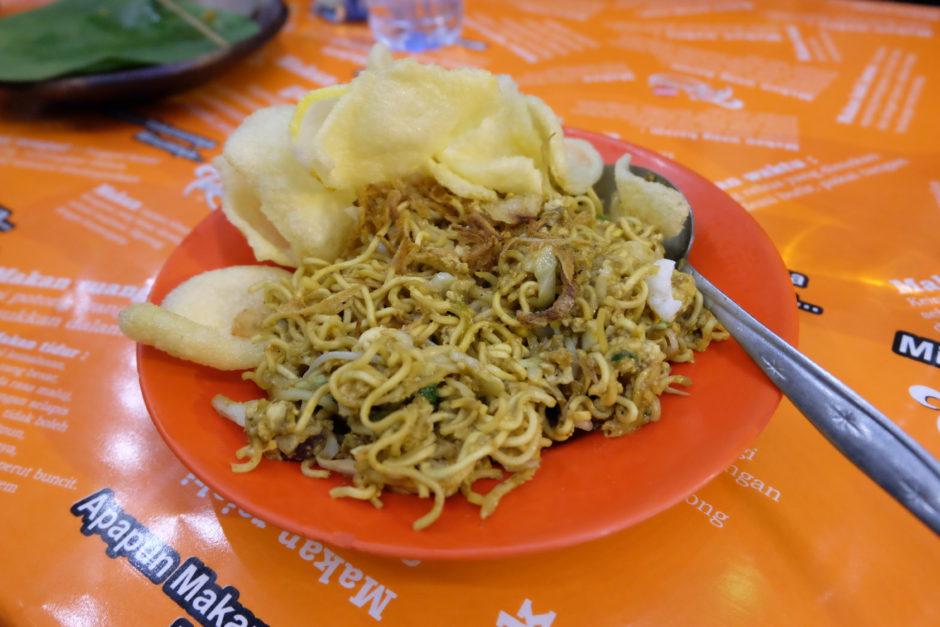 Wisata Kuliner di Lorong Basah Night Culinery, Wisata Kuliner di Lorong Basah Night Culinery, Jurnal Suzannita