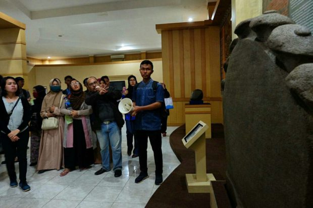 Museum Sriwijaya TWKS