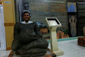 Museum Sriwijaya TPKS