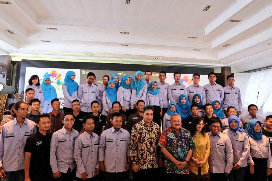 Forum Pesona Sriwijaya, Forum Pesona Sriwijaya Promosikan Pariwisata Sumatera Selatan, Jurnal Suzannita