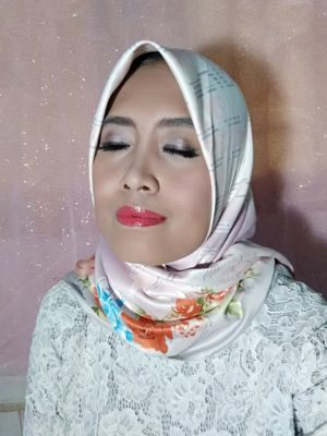Blush Your Love - Make Up Challenge, Blush Your Love – Make Up Challenge, Jurnal Suzannita