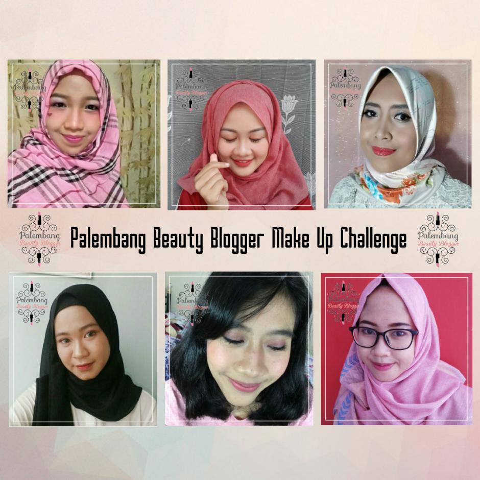 Blush Your Love - Make Up Challenge, Blush Your Love – Make Up Challenge, Jurnal Suzannita
