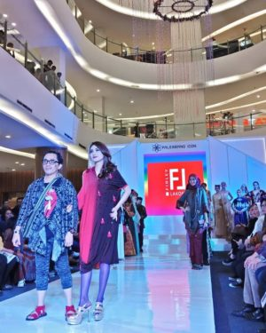 Palembang Fashion Week 2018, Palembang Fashion Week 2018, Jurnal Suzannita