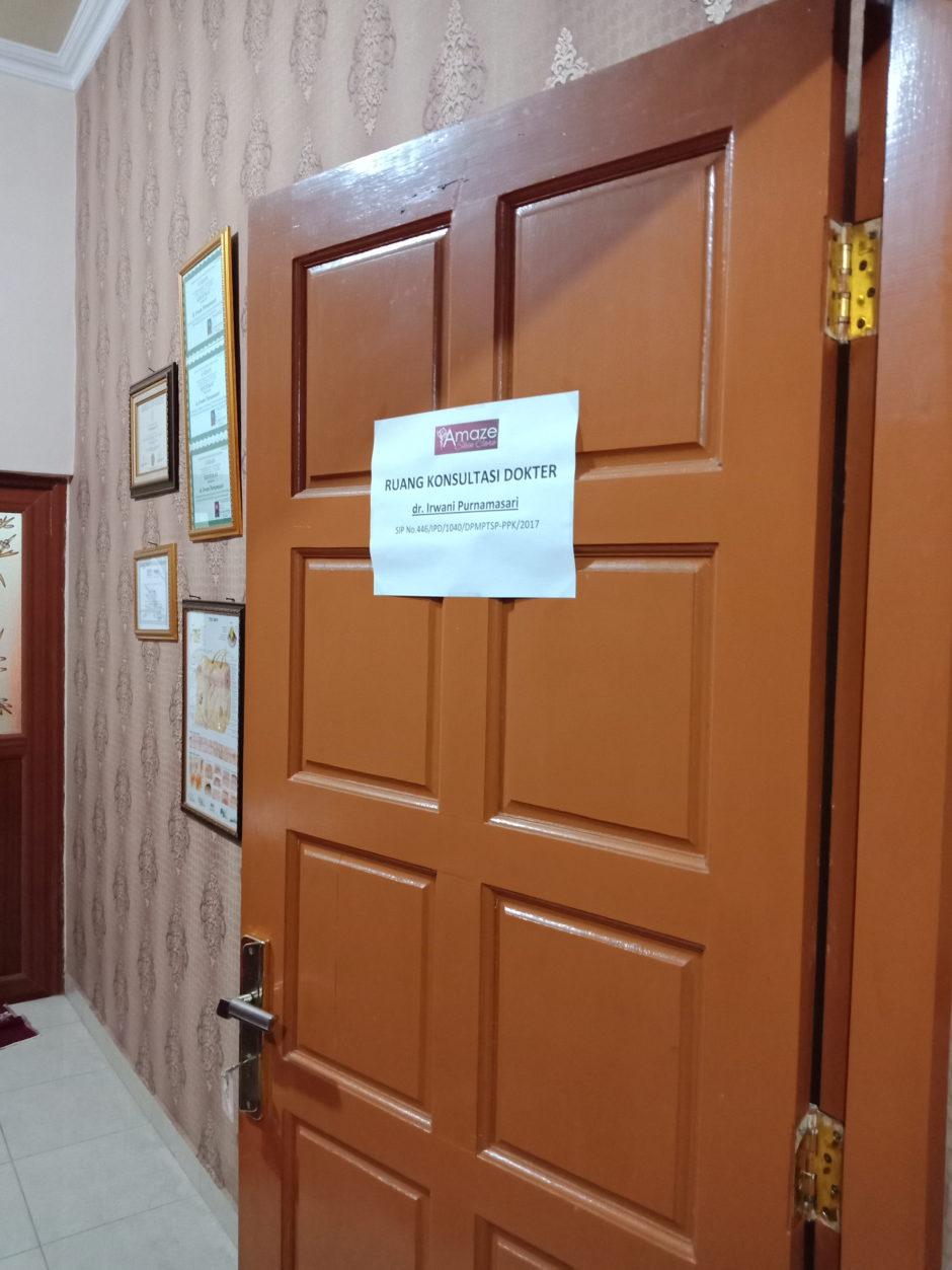 Perawatan Modern di Amaze Skincare Palembang, Perawatan Modern di Amaze Skincare Palembang, Jurnal Suzannita