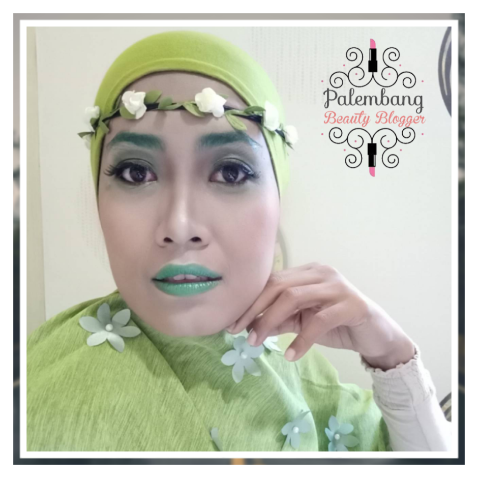 earth day makeup looks, makeup looks, earth day, Mother Earth Day Makeup Looks, Jurnal Suzannita