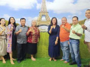 De Jakabaring Palembang