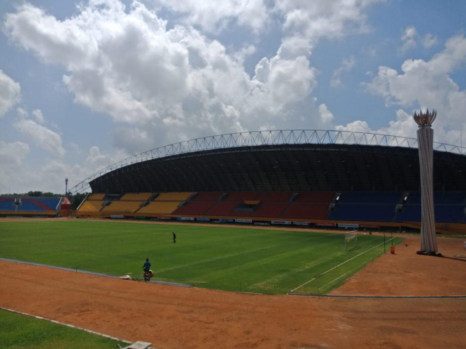 Yuk ke Palembang Lihat Asian Games 2018, Yuk ke Palembang Lihat Asian Games 2018, Jurnal Suzannita