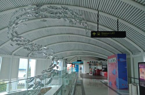 Pesan Xtrans Bandara, Pilihan Terbaik ke Bandara dengan Xtrans Bandara, Jurnal Suzannita
