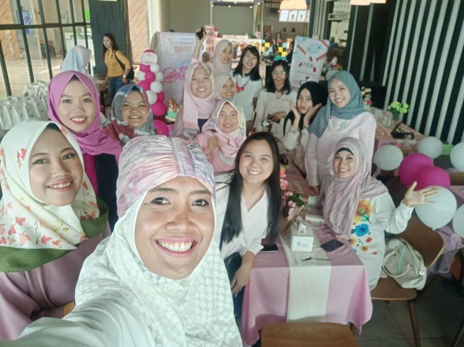 Palembang Beauty Blogger 1st Anniversary, Palembang Beauty Blogger 1st Anniversary, Jurnal Suzannita