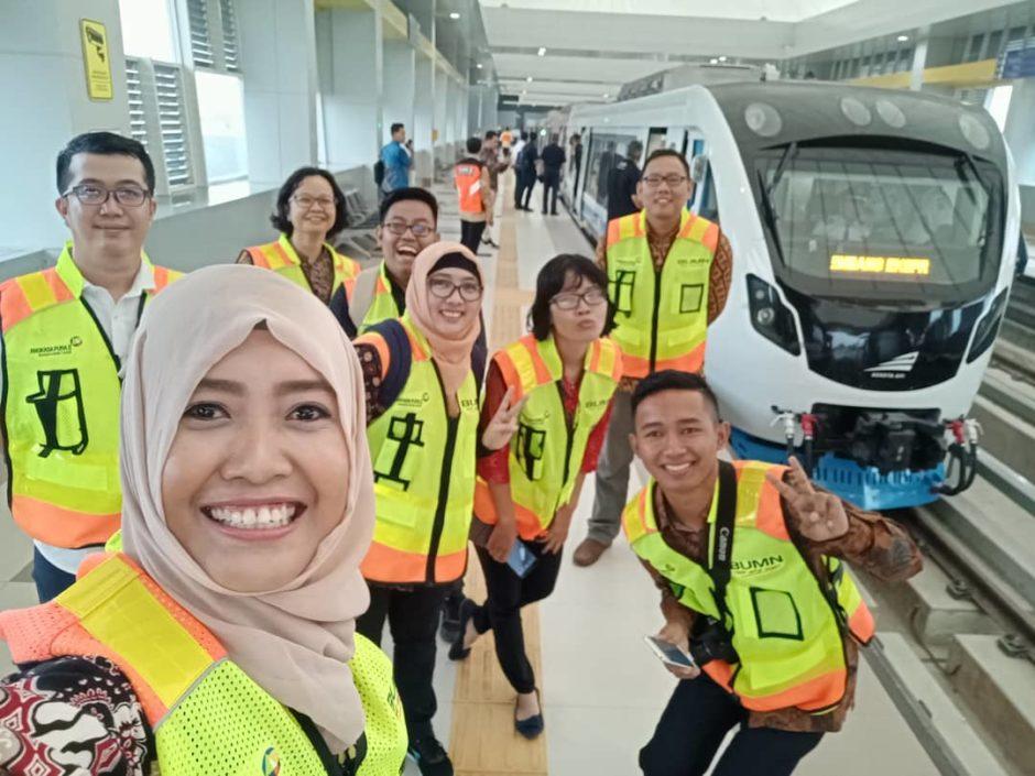 Fasilitas Bandara SMB II Palembang Sambut Tamu Asian Games, Fasilitas Bandara SMB II Palembang Sambut Tamu Asian Games, Jurnal Suzannita