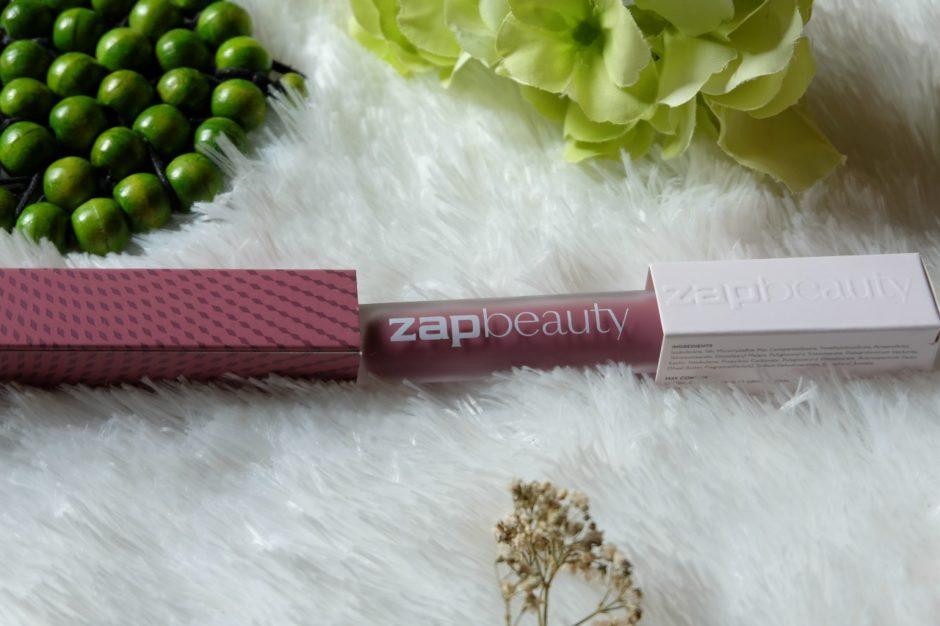 ZAP Beauty Kenali Produknya Cintai Hasilnya, ZAP Beauty Kenali Produknya Cintai Hasilnya, Jurnal Suzannita