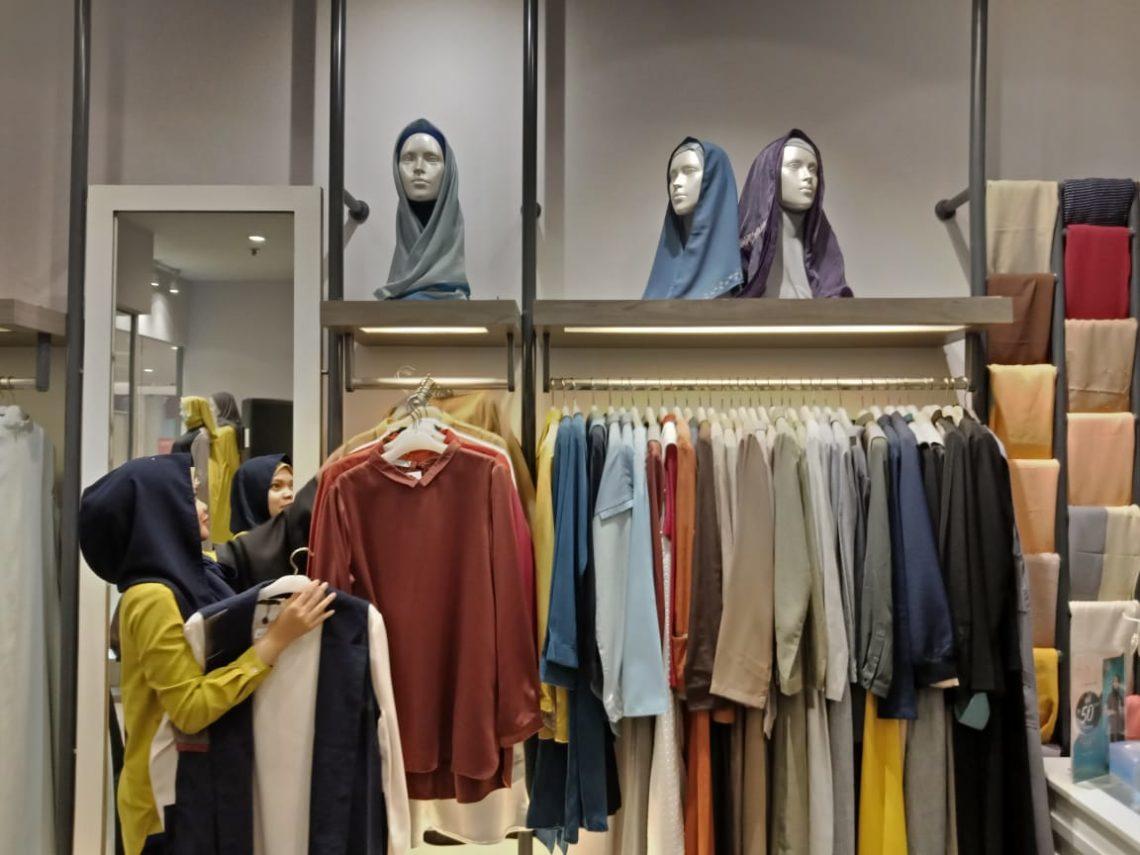 Memilih Baju Lebaran, Tips Memilih Baju Lebaran, Jurnal Suzannita