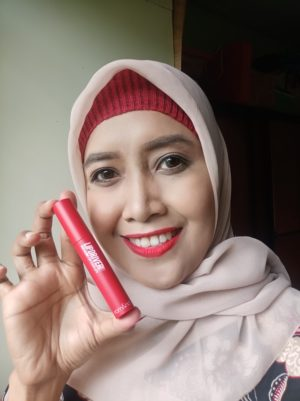 Romand Lip Driver, ROMAND Lip Driver 01 Skid Mark Review, Jurnal Suzannita